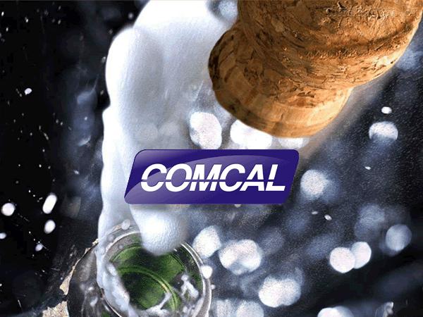 Lançamento novo site da Comcal - Representante oficial Eberle Fashion